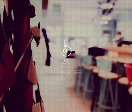 san-website
